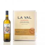 3ª Edición Limitada de La Val Solidario